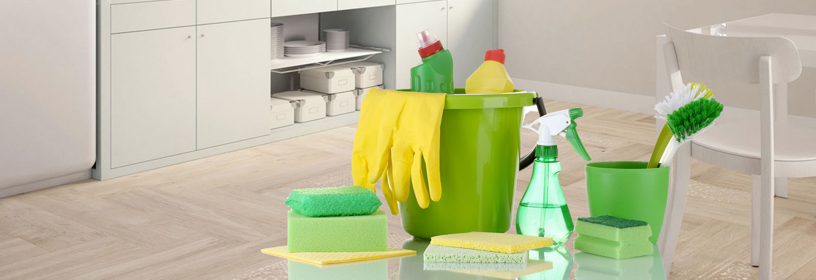 Cleaning Services Inspect A Pest